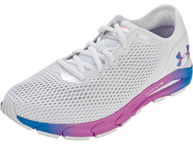 Under Armour Hovr Sonic 4 Clr Shft Running Shoes Women, blanco
